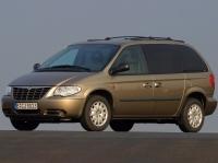 Chrysler Voyager минивен, 2004 - 2007