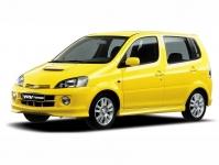 Daihatsu YRV минивен, 2002 - 2006
