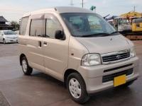 Daihatsu Atrai минивен Wagon, 2001 - 2005