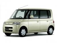 Daihatsu Tanto минивен, 2003 - 2007