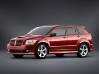 Dodge Caliber хэтчбек 5 дв., 2006 - 2014