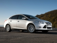 Ford Focus седан, 2011 - 2014