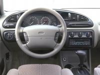 Ford Contour