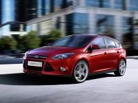 Ford Focus хэтчбек 5 дв., 2011 - 2014