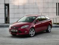 Ford Focus универсал, 2011 - 2014