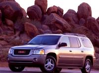 GMC Envoy внедорожник XL, 2001 - 2006