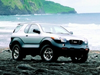 Isuzu Vehi Cross