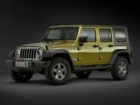 Jeep Wrangler внедорожник 5 дв., 2006 - 2014