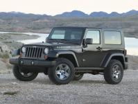 Jeep Wrangler внедорожник 3 дв., 2006 - 2014