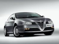 Alfa Romeo GT купе, 2003 - 2014