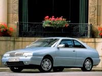 Lancia Kappa купе, 1998 - 2000