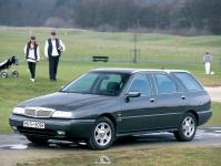 Lancia Kappa универсал, 1998 - 2000