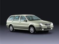 Lancia Lybra универсал, 1999 - 2002