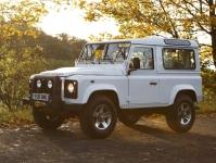 Land Rover Defender внедорожник 3 дв. 90, 2007 - 2014