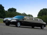 Lincoln Town Car седан L, 1998 - 2003