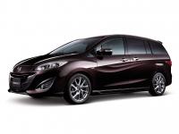 Mazda Premacy минивен, 2008 - 2010