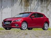 Mazda 3 хэтчбек 5 дв., 2013 - 2014